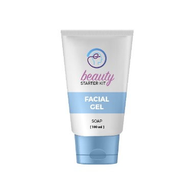 Facial Gel Soap