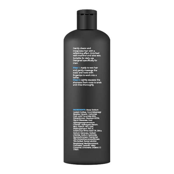 Sensitive Scalp Shampoo