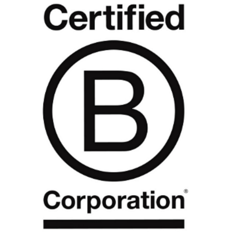 Bcorp Certification